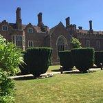 Bilde fra Gardens & Grounds of Herstmonceux Castle