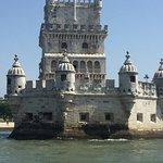 Valokuva: Lisbon by Boat