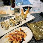 Billede af Sushi get Restaurant