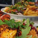 The chicken lovers are in today!  #Fresh #Chargrilled #Delicious #Chickenshish