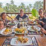 Zan View Restaurant Foto