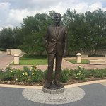Foto di George Bush Presidential Library and Museum