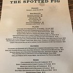 Photo of The Spotted Pig