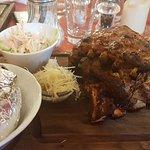Gasthof Bruggler Restaurant Photo