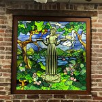 Beautiful stained glassworks