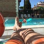 Foto de Hotel Franca