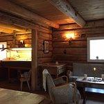 Bilde fra Valsoya Restaurant