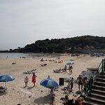 Bilde fra St. Brelade's Bay Beach