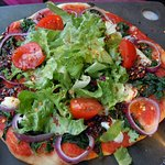 Leggara Pizza