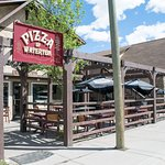 Foto de Pizza of Waterton