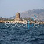 light house on Vardiani island