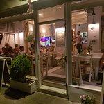 Billede af Soiree restaurant - pizzeria