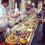 Paris' oldest bakery- a well deserved stop!