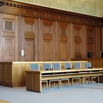 Photo of Nuremberg Palace of Justice (Justizpalast)