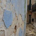 Photo de Borgo Antico di Casamassima - Il Paese Azzurro