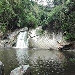 Gotsezhy- Waterfall matuna
