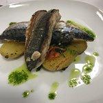 Foto van Mourne Seafood Cookery School