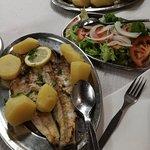 Foto de Restaurante O Gafanhoto