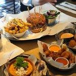 Bilde fra Burger & Lobster - Mayfair