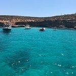 Фотография Gozo & Comino Blue Lagoon Cruise