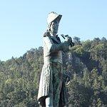 Monument au Général Travot