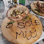 O'Sole Mio Foto