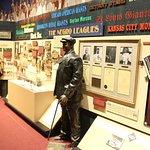 Negro Leagues Baseball Museumの写真