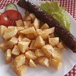 Ethno restaurant Dedo Dimo