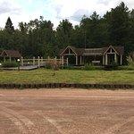 Загородный эко-отель «Лепота»