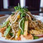 Delicious Asian Inspired Fare.