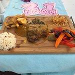 Foto de Address Restaurant & Cafe Bar