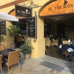 Photo of El Tiburon