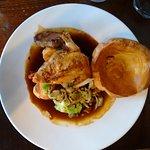 Roast of Chicken Main