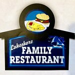 Lakeshore Family Restaurant