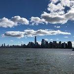 Фотография Ellis Island