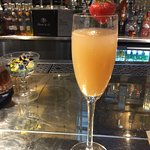 Lovely Bellini