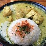 Foto de Art Mango Cafe & Restaurant