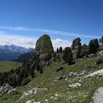 Photo of Val Gardena