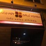Foto de Red Hot Chili Pepper
