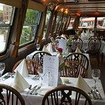 Φωτογραφία: Walker's Quay Canal Cruises