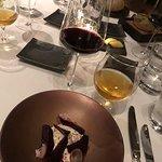 Foto de Canlis Restaurant