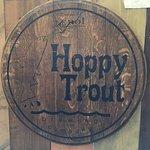 Hoppy Trout