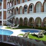 Hotel El Romano