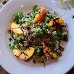 Seasonal Vegan Salad