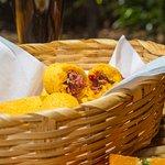 Bolinho Caipira, herança da culinária tropeira do Vale do Paraíba