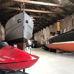 Naval History Museum照片