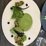 Restaurant l'Absinthe Cafe – fénykép