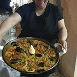Restaurante Es Cos Foto