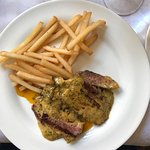 Entrecôte ~ Cafe de Paris