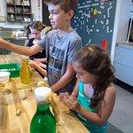 Discovery Lab -Tulsa Children's Museumの写真